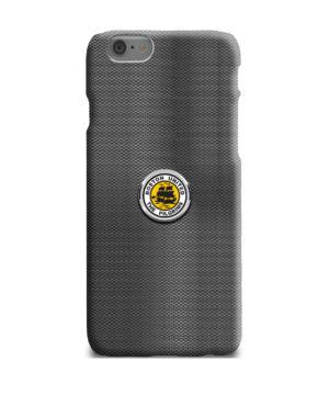 Boston United Football Club Logo for Cute iPhone 6 Plus Case Cover