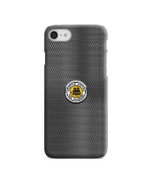 Boston United Football Club Logo for Cute iPhone 7 Case Cover