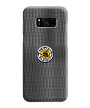 Boston United Football Club Logo for Cute Samsung Galaxy S8 Plus Case