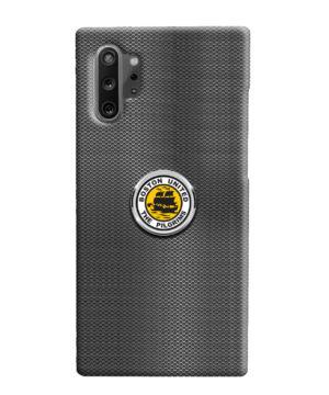 Boston United Football Club Logo for Newest Samsung Galaxy Note 10 Plus Case