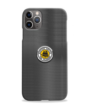 Boston United Football Club Logo for Nice iPhone 11 Pro Max Case