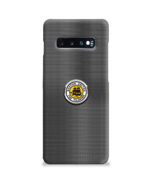 Boston United Football Club Logo for Personalised Samsung Galaxy S10 Plus Case Cover