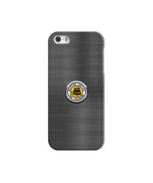 Boston United Football Club Logo for Premium iPhone 5 Case