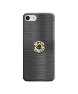 Boston United Football Club Logo for Premium iPhone 8 Case