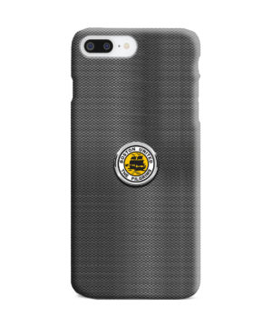 Boston United Football Club Logo for Stylish iPhone 7 Plus Case Cover