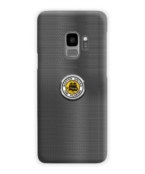 Boston United Football Club Logo for Trendy Samsung Galaxy S9 Case