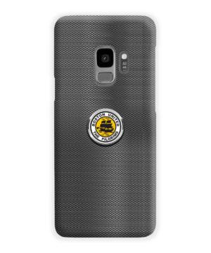 Boston United Football Club Logo for Trendy Samsung Galaxy S9 Case