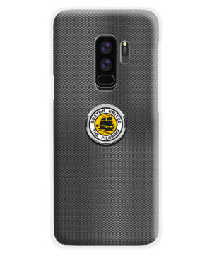 Boston United Football Club Logo for Trendy Samsung Galaxy S9 Plus Case