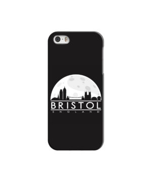 Bristol Night Sky for Amazing iPhone 5 Case Cover