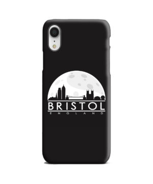 Bristol Night Sky for Beautiful iPhone XR Case Cover
