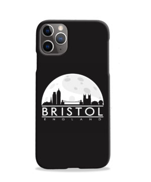 Bristol Night Sky for Best iPhone 11 Pro Case Cover