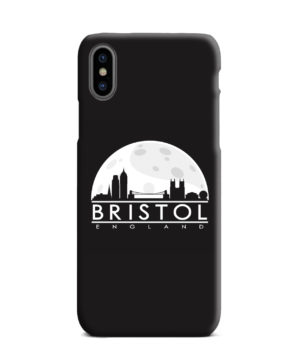 Bristol Night Sky for Cool iPhone XS Max Case Cover