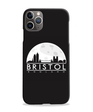 Bristol Night Sky for Custom iPhone 11 Pro Max Case Cover