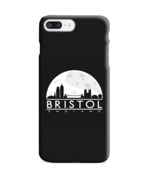 Bristol Night Sky for Customized iPhone 8 Plus Case Cover