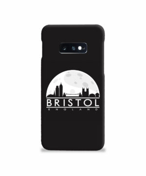 Bristol Night Sky for Customized Samsung Galaxy S10e Case Cover