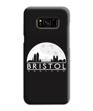Bristol Night Sky for Customized Samsung Galaxy S8 Plus Case