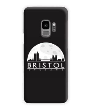 Bristol Night Sky for Customized Samsung Galaxy S9 Case Cover