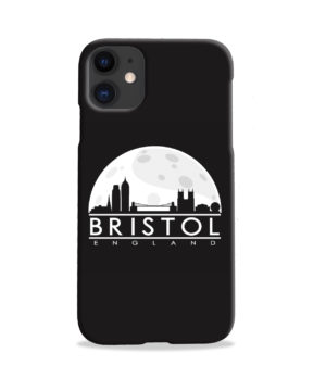 Bristol Night Sky for Cute iPhone 11 Case Cover