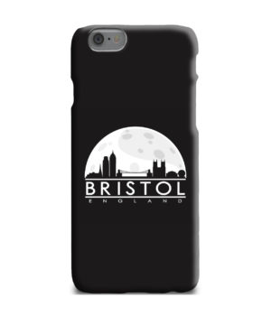 Bristol Night Sky for Cute iPhone 6 Plus Case