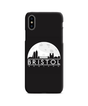 Bristol Night Sky for Cute iPhone X / XS Case