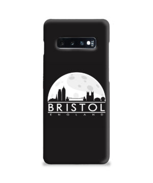 Bristol Night Sky for Nice Samsung Galaxy S10 Plus Case