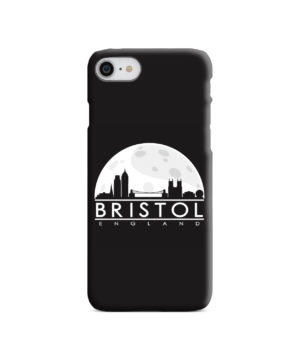 Bristol Night Sky for Stylish iPhone SE (2020) Case