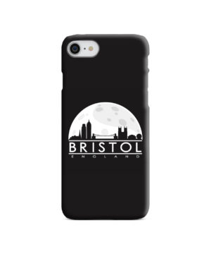 Bristol Night Sky for Unique iPhone 8 Case Cover