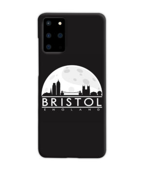 Bristol Night Sky for Unique Samsung Galaxy S20 Plus Case