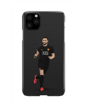 Bruno Fernandes Man UTD for Beautiful iPhone 11 Pro Max Case