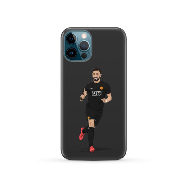 Bruno Fernandes Man UTD for Beautiful iPhone 12 Pro Case Cover