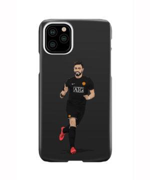 Bruno Fernandes Man UTD for Cute iPhone 11 Pro Case Cover
