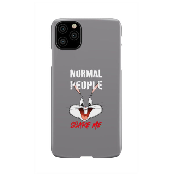 Bugs Bunny Characters for Newest iPhone 11 Pro Max Case
