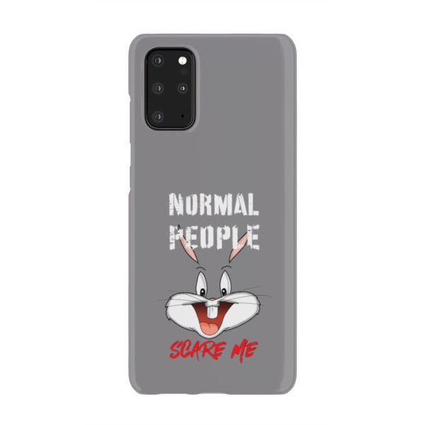 Bugs Bunny Face for Beautiful Samsung Galaxy S20 Plus Case