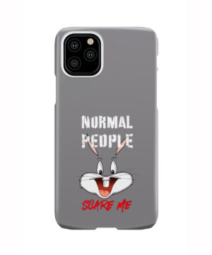 Bugs Bunny Face for Newest iPhone 11 Pro Case