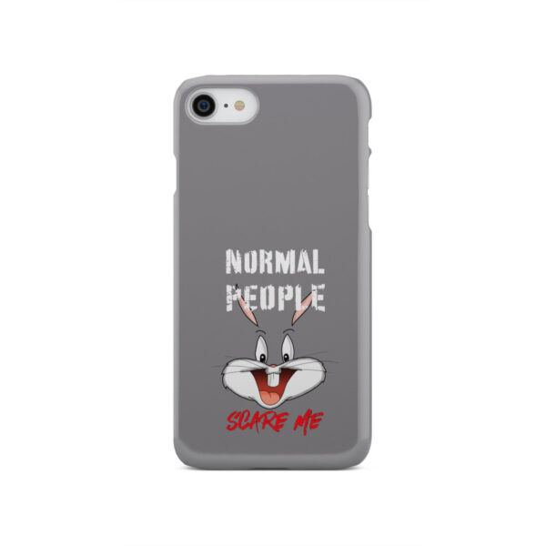 Bugs Bunny Face for Nice iPhone SE 2020 Case