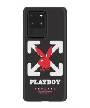 Bunny Rabbit Boy England for Amazing Samsung Galaxy S20 Ultra Case