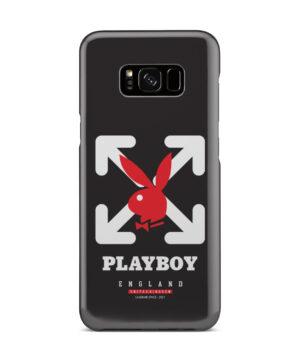 Bunny Rabbit Boy England for Cool Samsung Galaxy S8 Plus Case