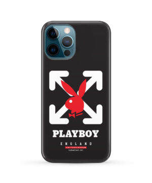Bunny Rabbit Boy England for Cute iPhone 12 Pro Max Case