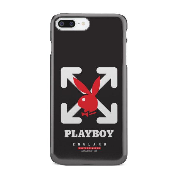 Bunny Rabbit Boy England for Cute iPhone 7 Plus Case