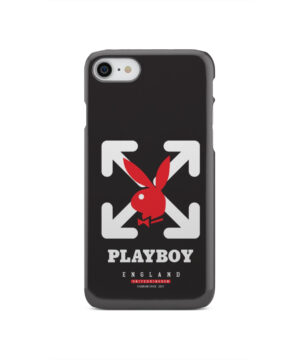 Bunny Rabbit Boy England for Nice iPhone SE 2020 Case