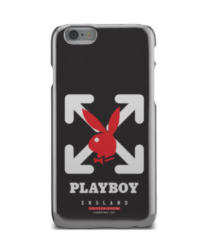 Bunny Rabbit Boy England for Simple iPhone 6 Case Cover