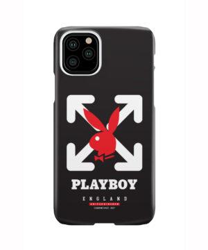 Bunny Rabbit Boy England for Stylish iPhone 11 Pro Case
