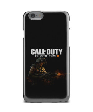 Call of Duty Black Ops for Customized iPhone 6 Case Cover