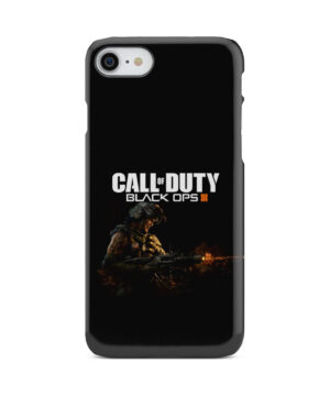 Call of Duty Black Ops for Cute iPhone 7 Case Cover