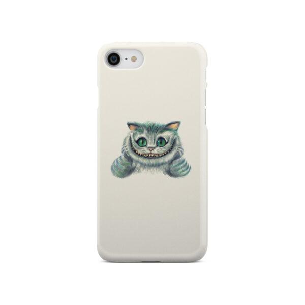 Cheshire Cat Alice in Wonderland for Amazing iPhone SE 2020 Case