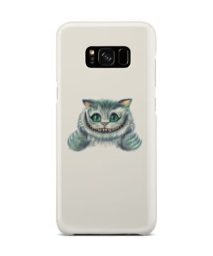 Cheshire Cat Alice in Wonderland for Amazing Samsung Galaxy S8 Plus Case Cover