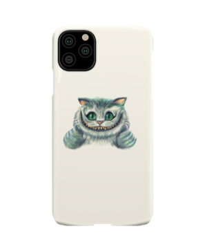 Cheshire Cat Alice in Wonderland for Beautiful iPhone 11 Pro Max Case