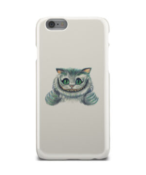 Cheshire Cat Alice in Wonderland for Best iPhone 6 Case Cover