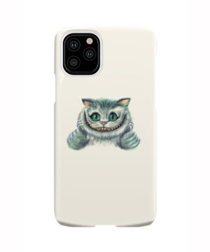 Cheshire Cat Alice in Wonderland for Cute iPhone 11 Pro Case