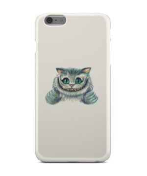 Cheshire Cat Alice in Wonderland for Cute iPhone 6 Plus Case Cover